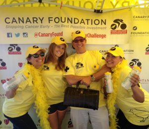Canary Foundation Stopping Cancer Early