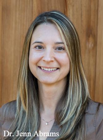 Dr. Jennifer Abrams