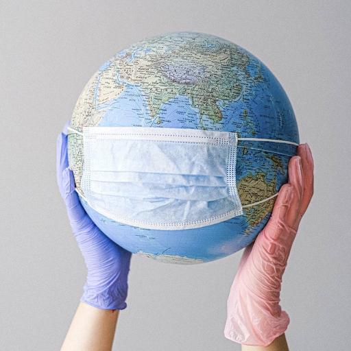 Mask Earth