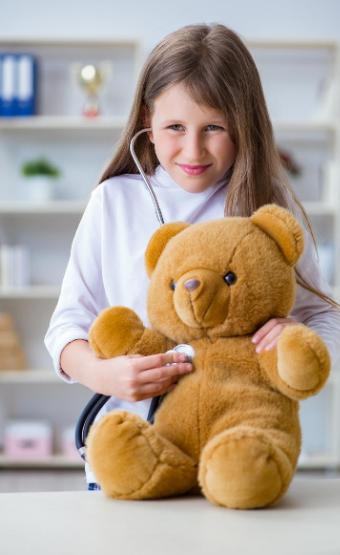 Landing page pediatrics image 1