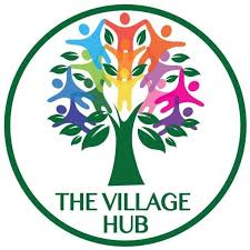 The Village Hub logo