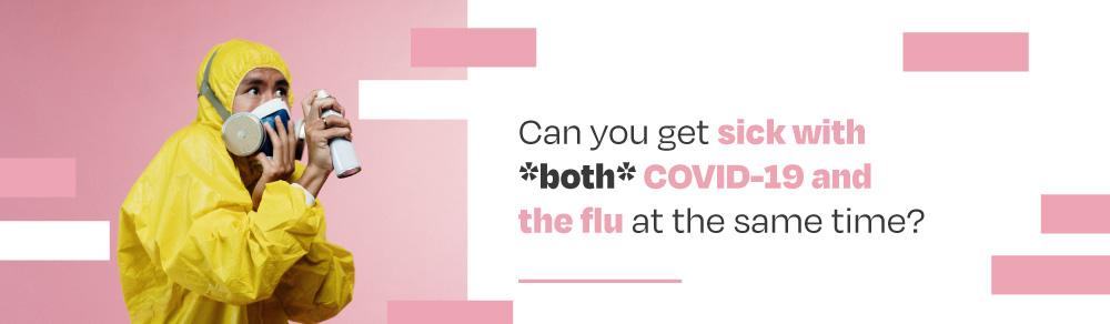 COvid-19 Flu