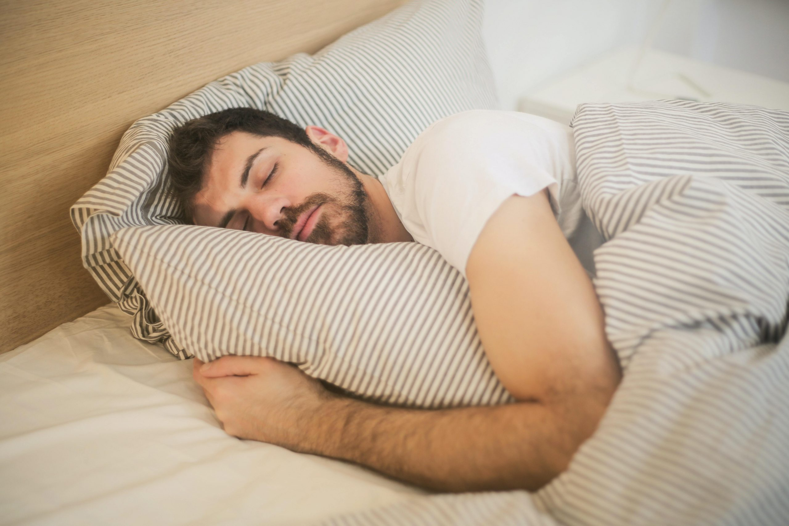 Why is Quality Sleep so Important? Image 1